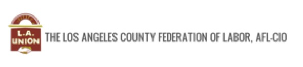LOGO - County Federation of Labor