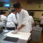 WIB Hospitality Initiative Retrains Displaced Workers in LAX's New High End Culinary Model
