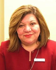 Bernice Correa