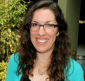 Kristin Reeg
