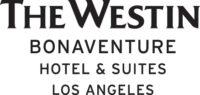 Westin Bonaventure Hotel & Suites Los Angeles